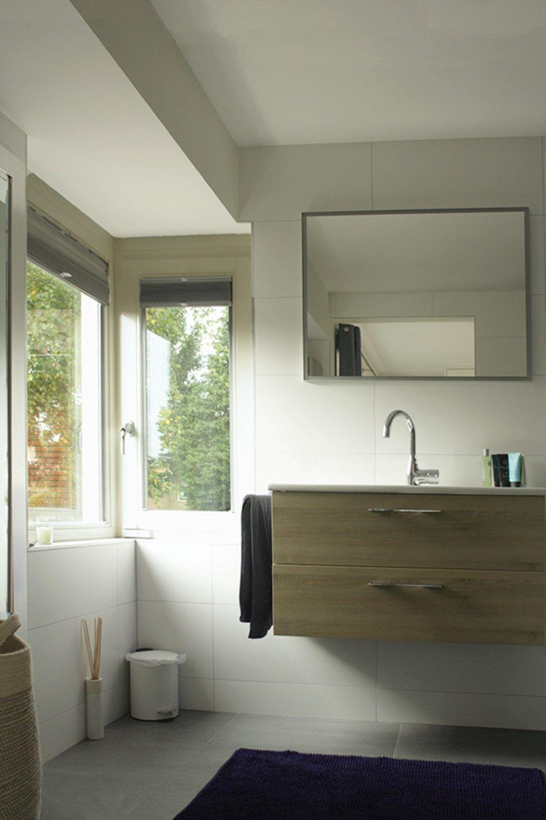 Jaren 30 woning nieuwbouw badkamer - Zelf geschoten | Pictures ...