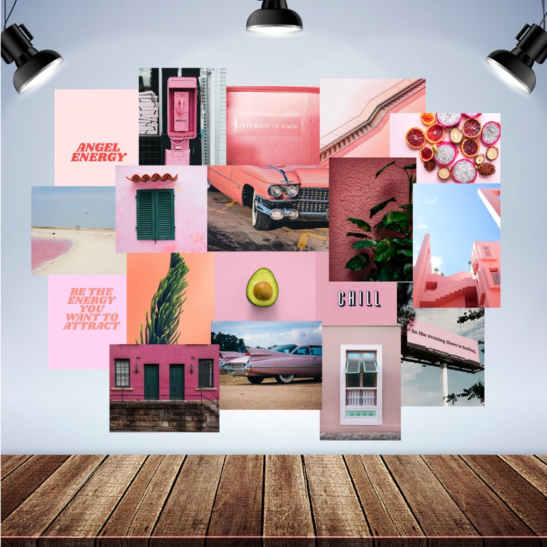 Aesthetic Pictures For Wall To Print