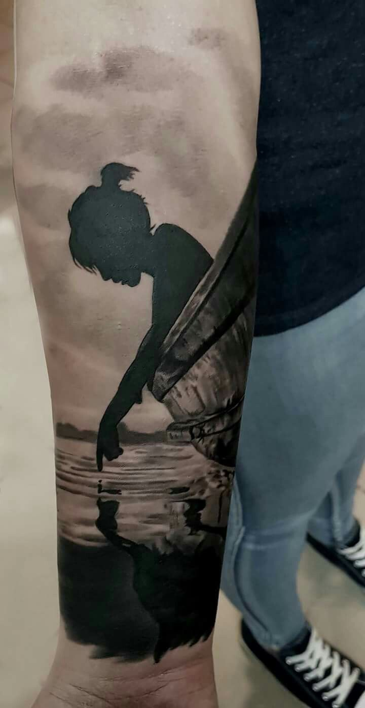 Photo of Tattoo Trends – I loved it, I love it – artist
