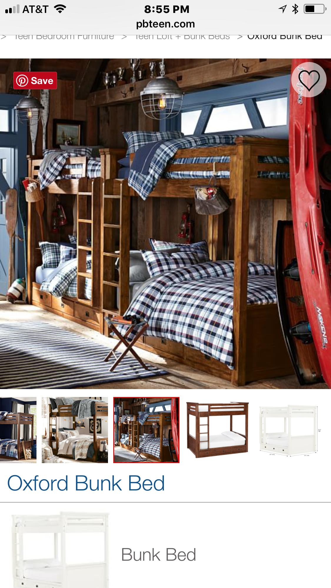 Best Pin By Brian J On Kids Bedroom Kids Bedroom Bunk Beds Bed 400 x 300