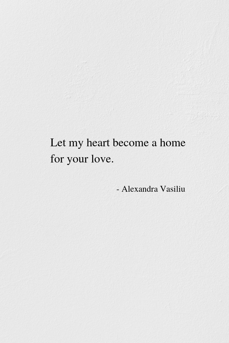 An Inspirational Love Quote Inspirational Quotes About Love Love Words Quotes