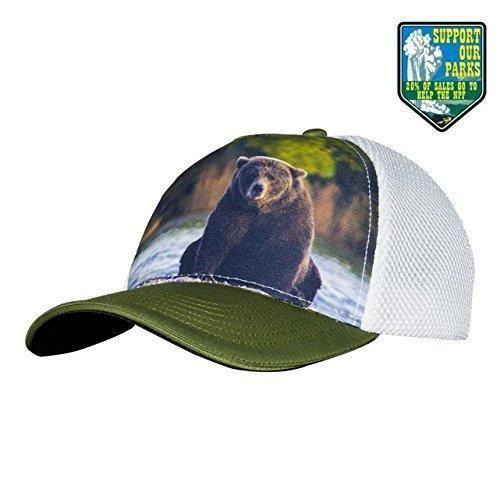 Headsweats Katmai 5-Panel Trucker Hat (eBay Link)  b8bed7cf7c64