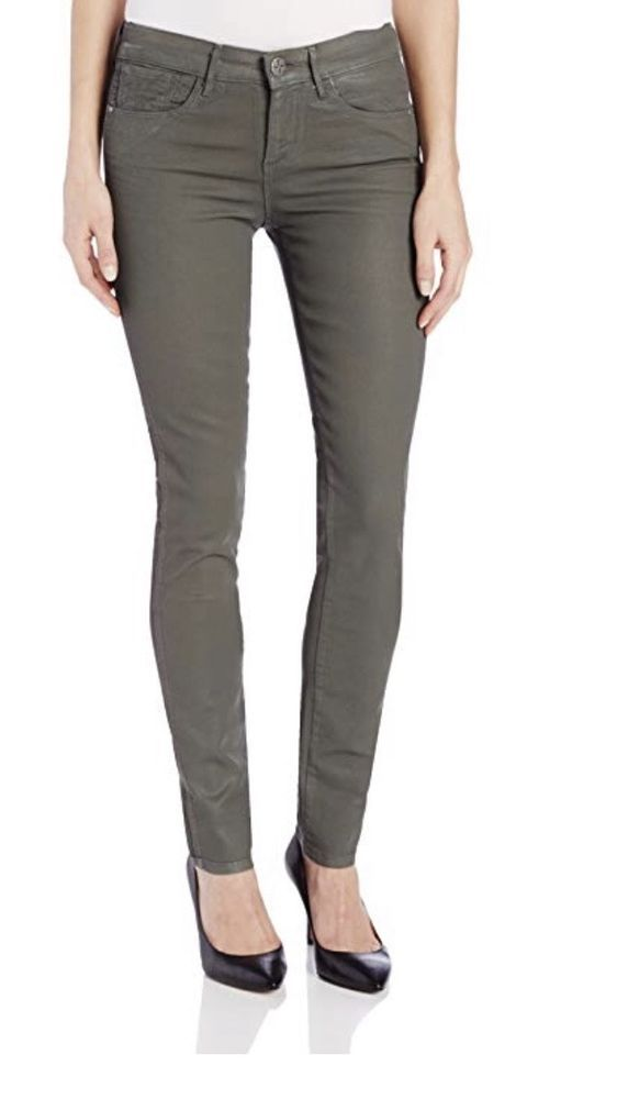 abd1122b Habitual Women's Eve High-Rise Skinny Jean #fashion #clothing #shoes  #accessories