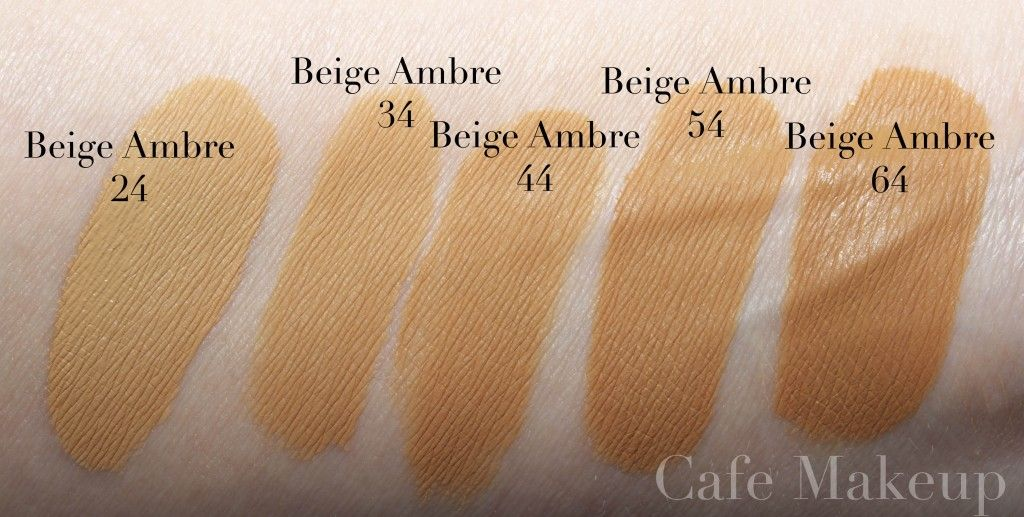 115b1cd76ab Chanel PERFECTION LUMIERE beige ambre Chanel Foundation