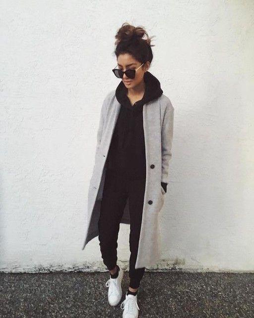 Photo of 46 Idee per l'abbigliamento invernale semplici ma belle 46 Idee per l'abbigliamento invernale semplici ma belle