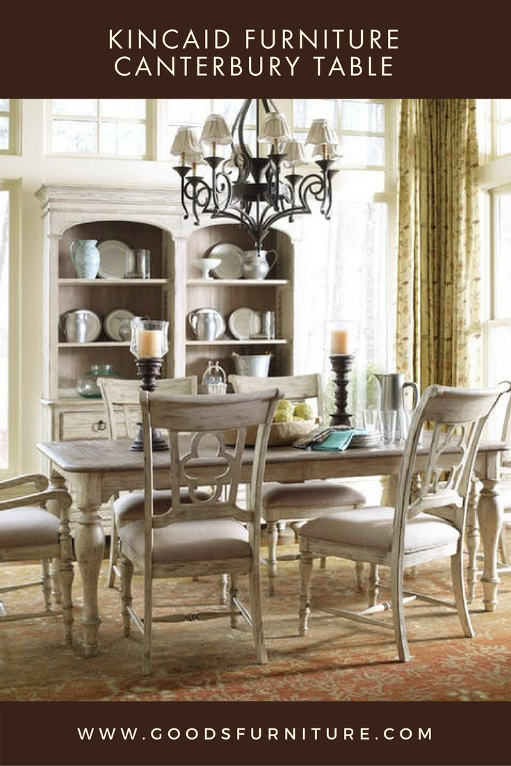 This Rustic Dining Room Table Will Be The Centerpiece Of Your Home