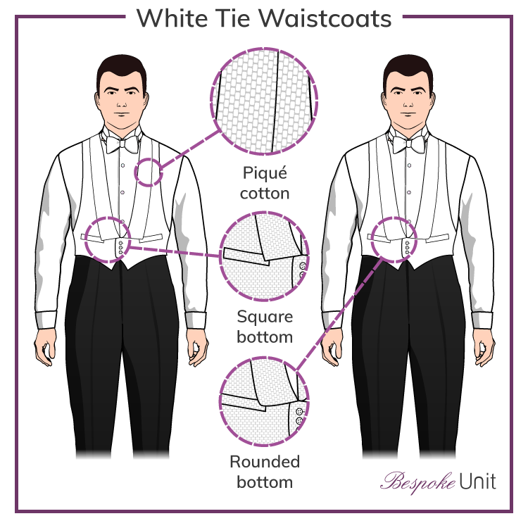 What Is White Tie A Guide To The Most Formal Dress Code White Tie Suit White Tie Dress Codes