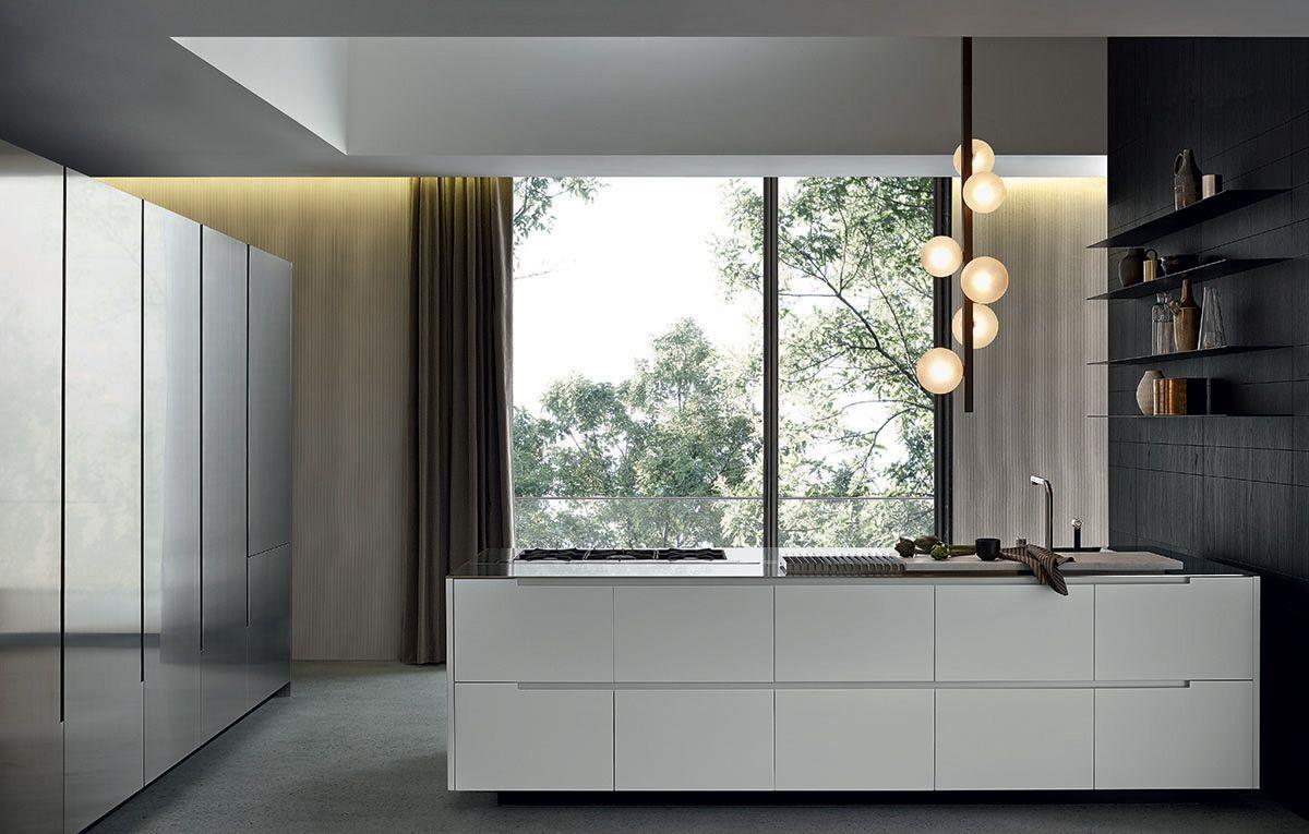 Kontrast | Ideen rund ums Haus | Pinterest | Innenarchitektur, Küche ...