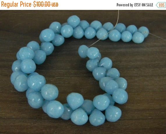 ON SALE 80/% Discount Exclusive Quality Pink Opal Smooth Roundel Briolette 16 Inch Strand Size 8-10MM Approx