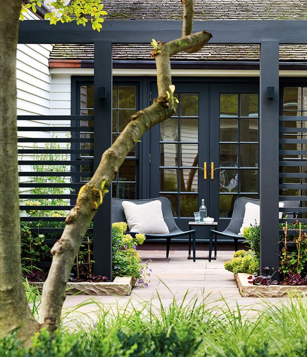 Photo of 80+ beste Outdoor-Design-Ideen von House & Home