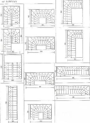 Grundrisse Haus planer, Bauzeichnung und Haus grundriss