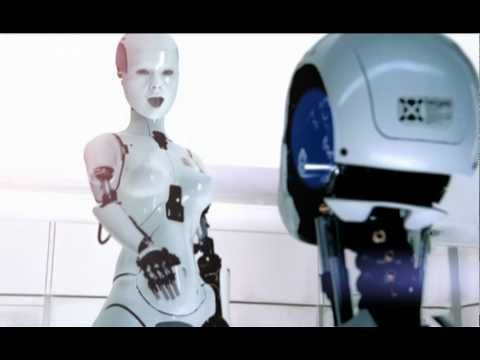 Ultimate Video By Chris Cunningham Bjork All Is Full Of Love