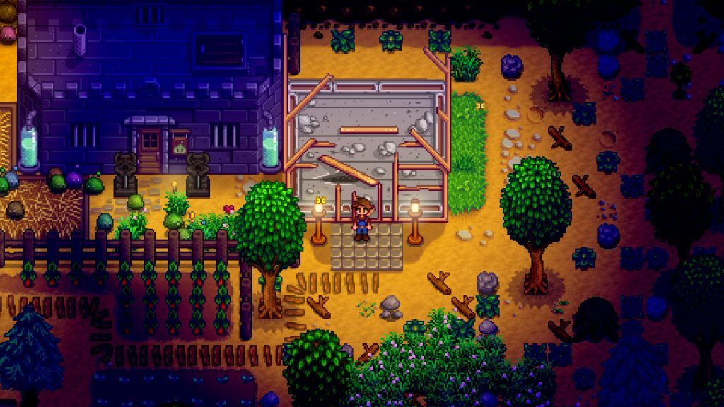 """Stardew Valley """"Approved"""" For Nintendo Switch, Release Date Coming ..."""