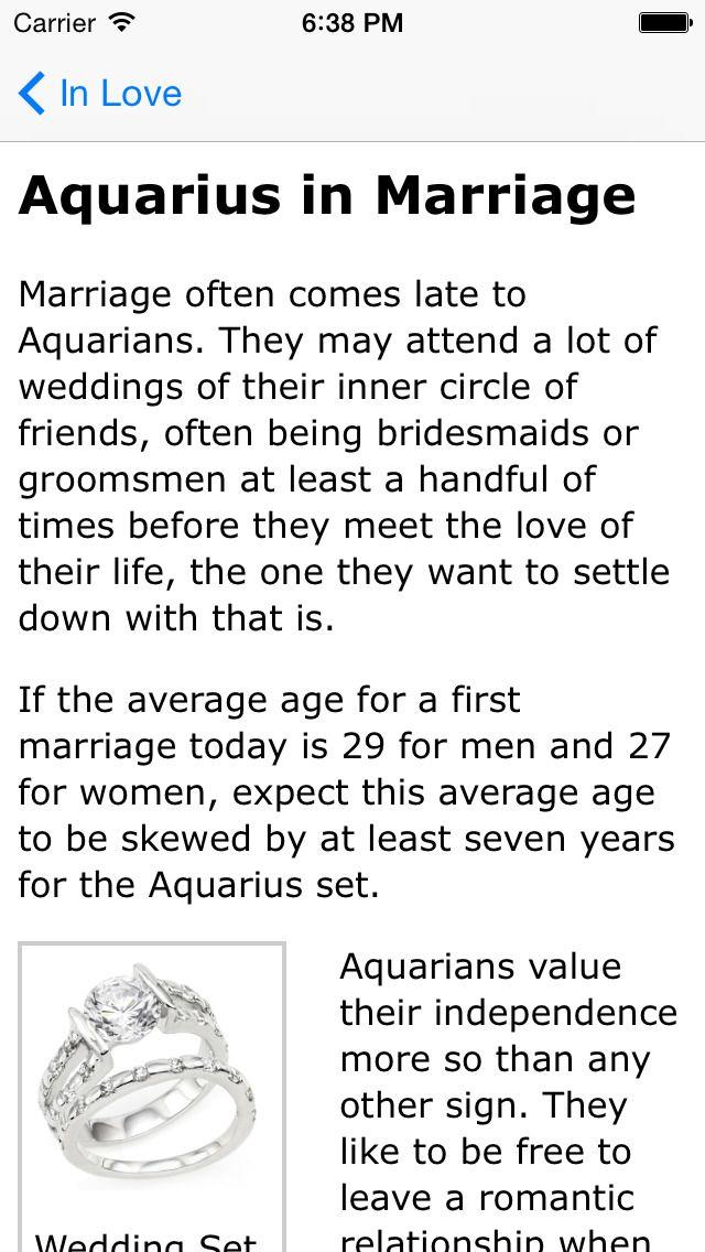 Aquarius Zodiac Sign - Astrology, Love, Compatibility, Tips