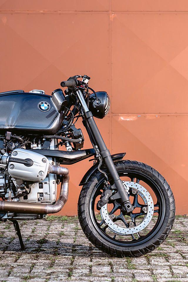 The Beast Bmw R1100s Cafe Racer Moto Adonis Bikes Pinterest