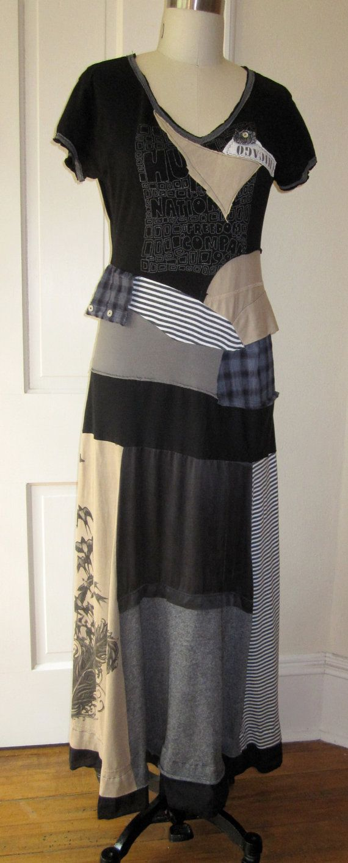 BREATHE AGAIN  Maxi Dress by Breathe1960 on Etsy, $120.00