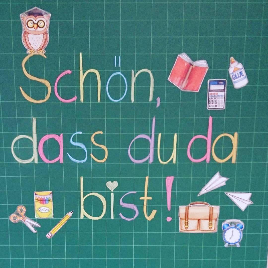 Bayern Erster Schultag