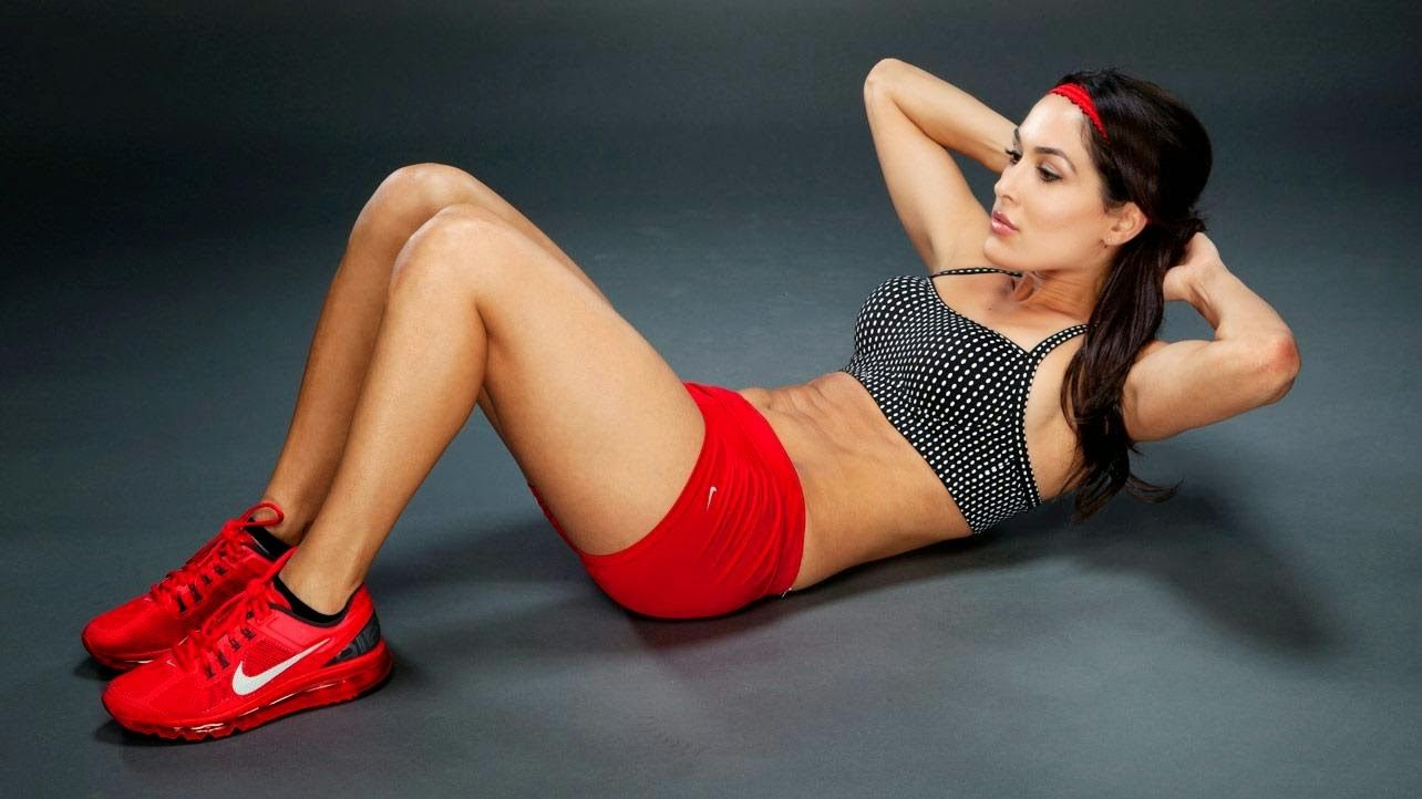 Brie Bella Hd Wallpapers 1 The Bella Twins
