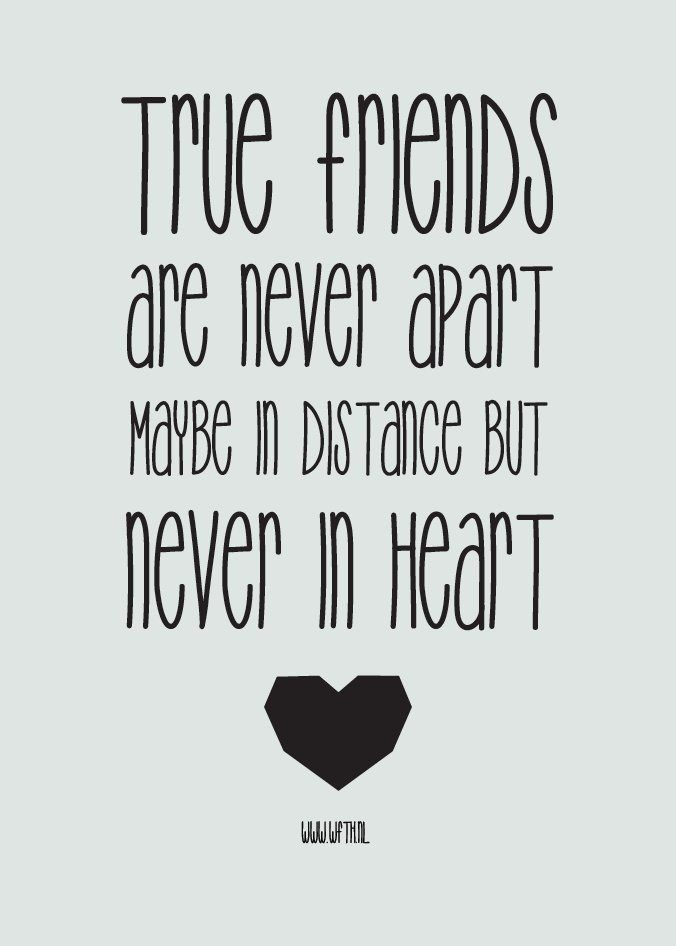 Top 60 Cute Friendship Quotes Friendship Quotes Pinterest Adorable Quotes About Long Friendships