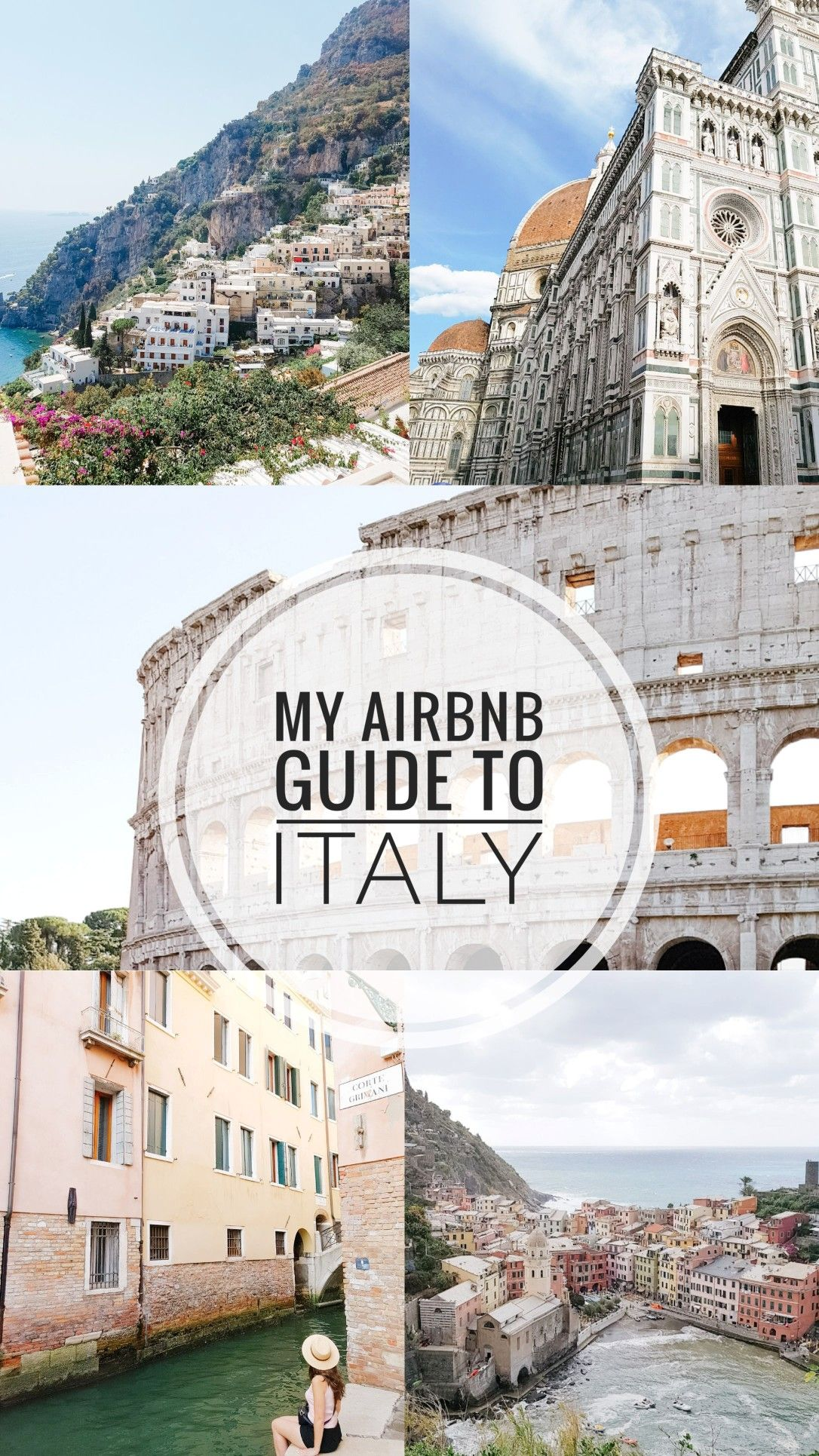 Where To Stay In Italy My Airbnb Guide Italy Travel Hawaii