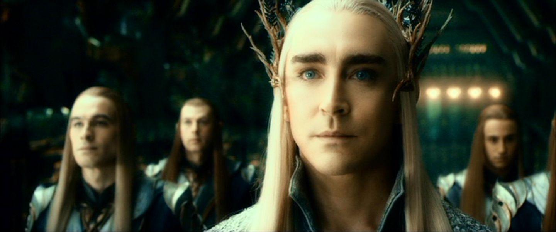 Elfi #LoHobbit #DesolazionediSmaug #TheHobbit #Hobbit