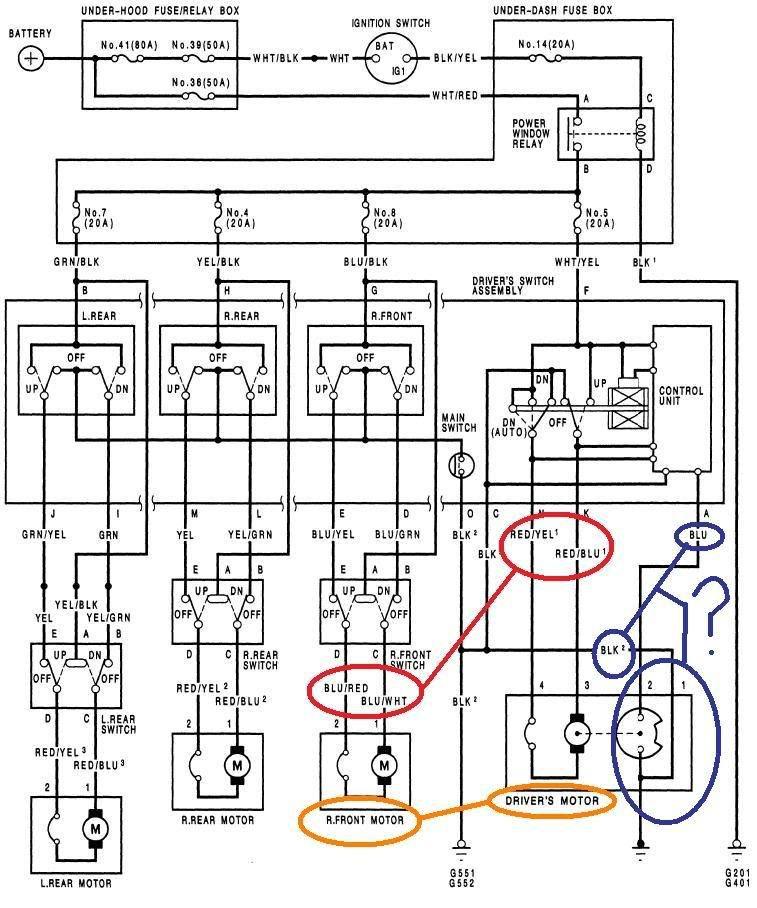 Liberty Pump Wiring Diagram