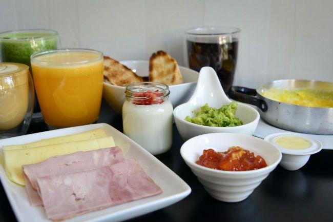Tres desayunos imbatibles para comenzar bien el día
