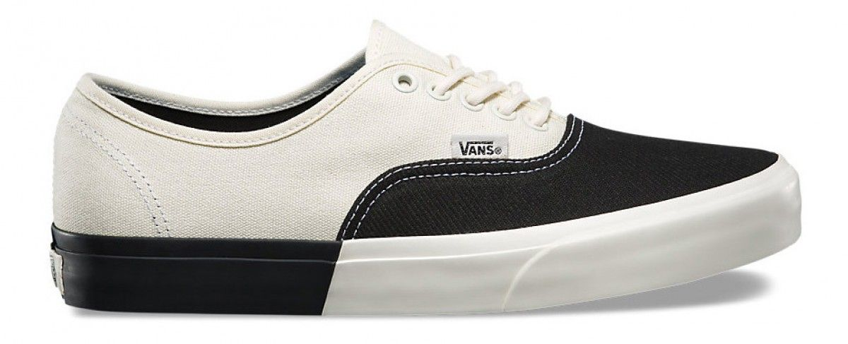 Vans Authentic DX (Blocked) Classic