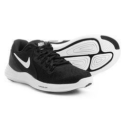 Tênis Nike Lunar Apparent Feminino - Preto  672d37926e064