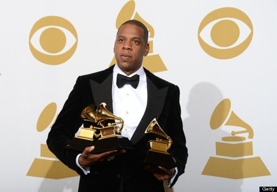 Photos Jay Z Drank Cognac Out Of His Grammy Award Grammy Jay Z Music Industry
