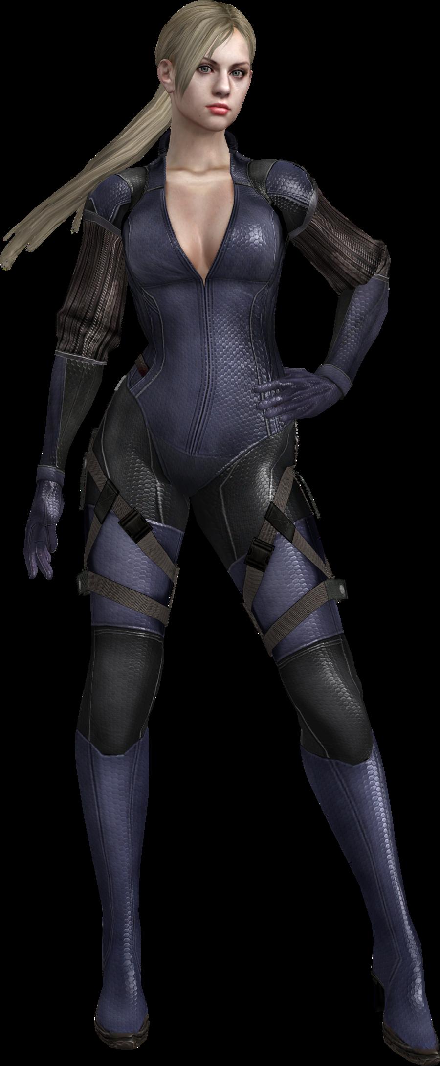 Pin De Nestor Narbona En Resident Evil Jill Valentine