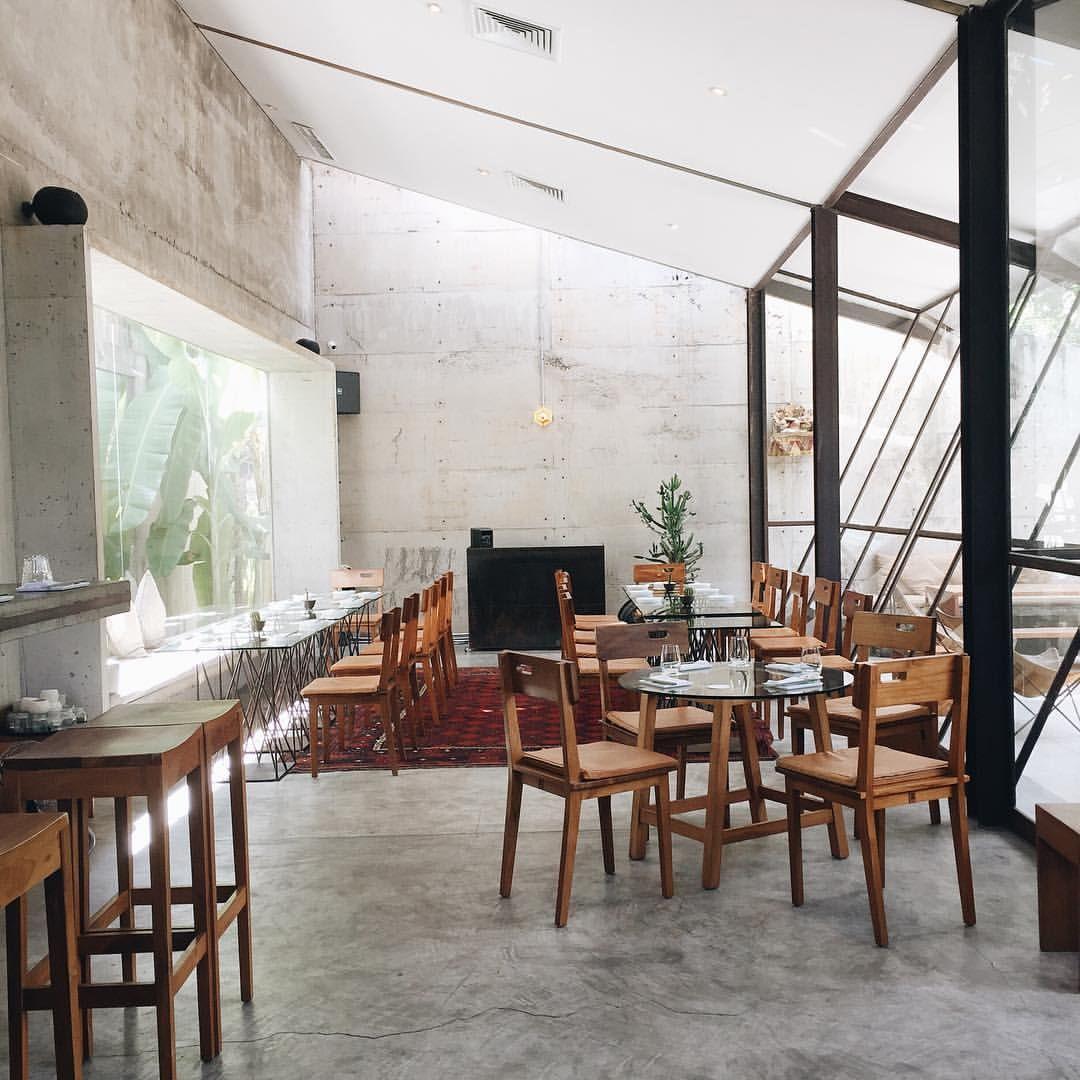 Kilo Kitchen, Seminyak, Bali