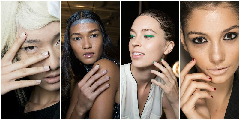 How To Master The 90s Makeup Trend In 2020 90s Makeup Makeup