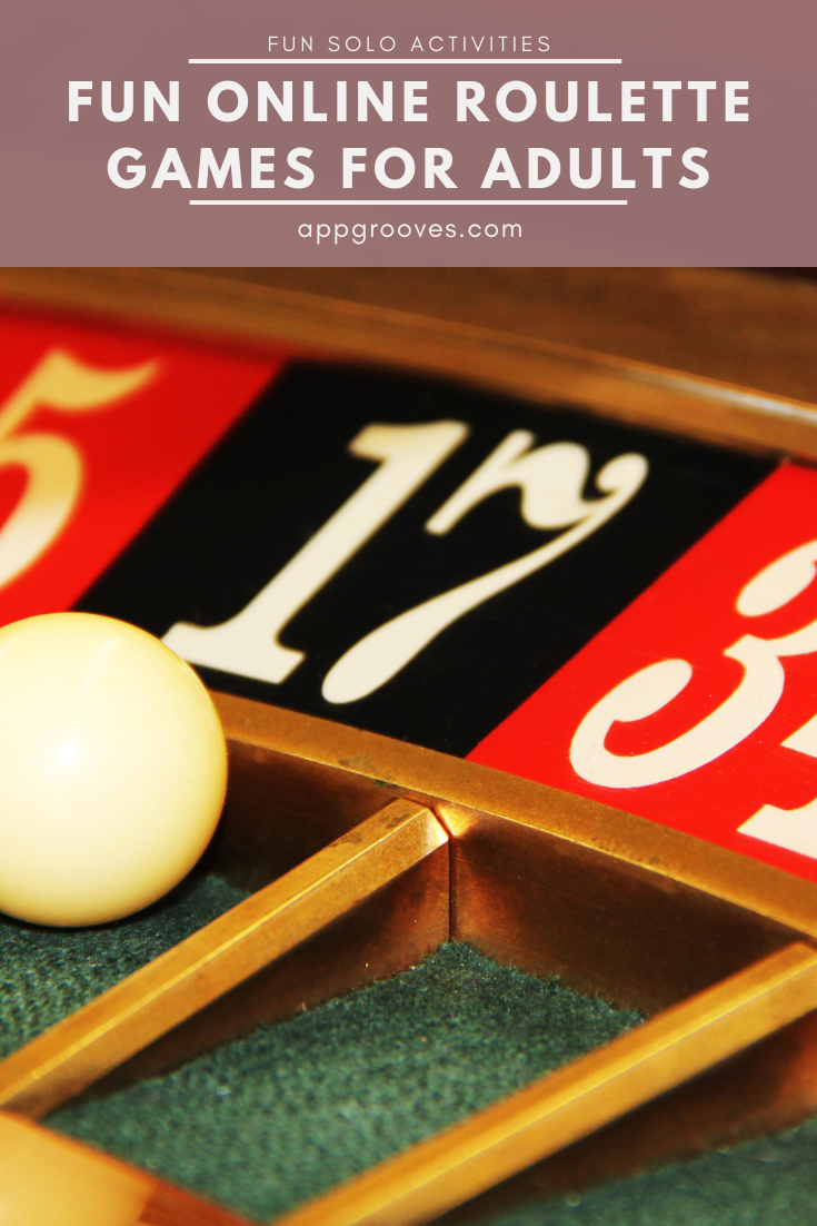 Best Multiplayer Roulette Games AppGrooves Get More Out