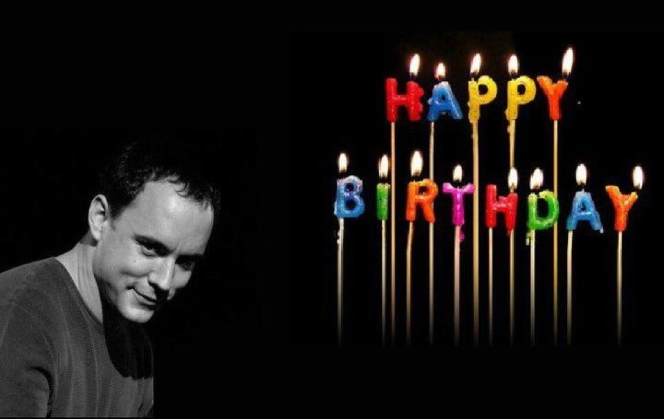 Violin dave matthews band violin sheet music : DMB Happy Birthday | DAVE MATTHEWS | Pinterest | Happy birthday ...
