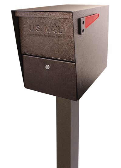 Mail Boss Package Master Drop Box