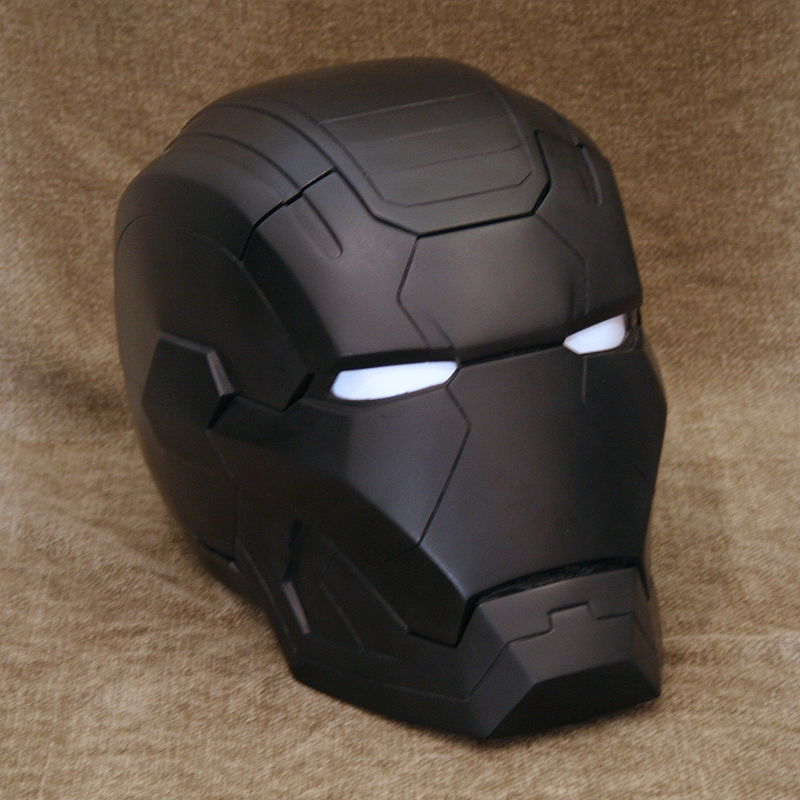 Done Completed Done Iron Man Helmet Iron Man Cosplay Iron Man Armor