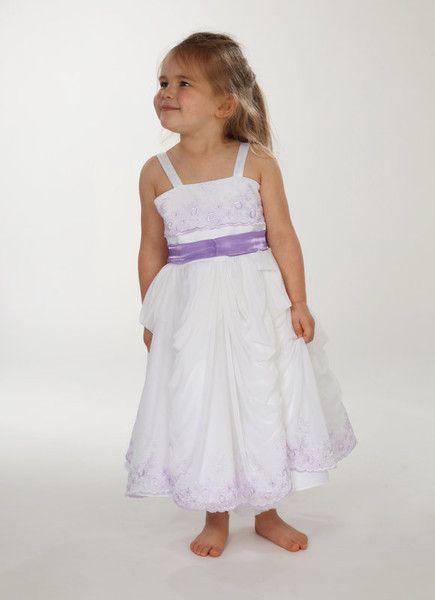 lace dress Nikella macht wunderbare Festkleider für kinder ...