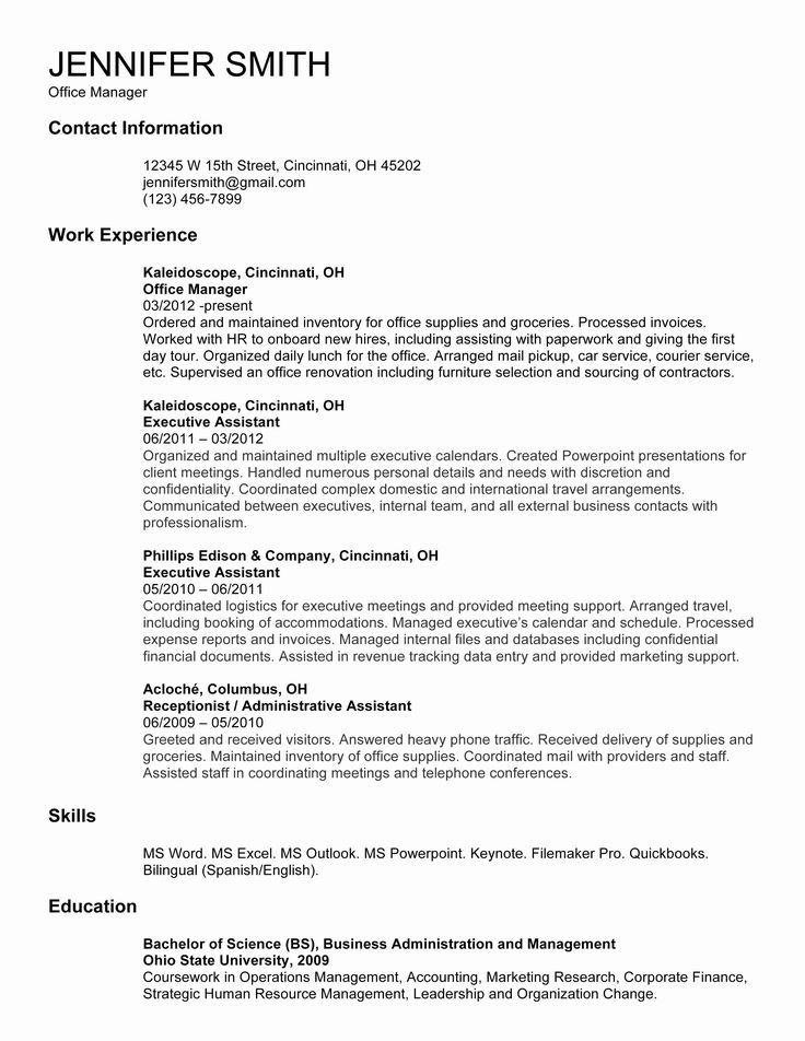 A Guidance to Write New Nurse Resume Guidance Nurse
