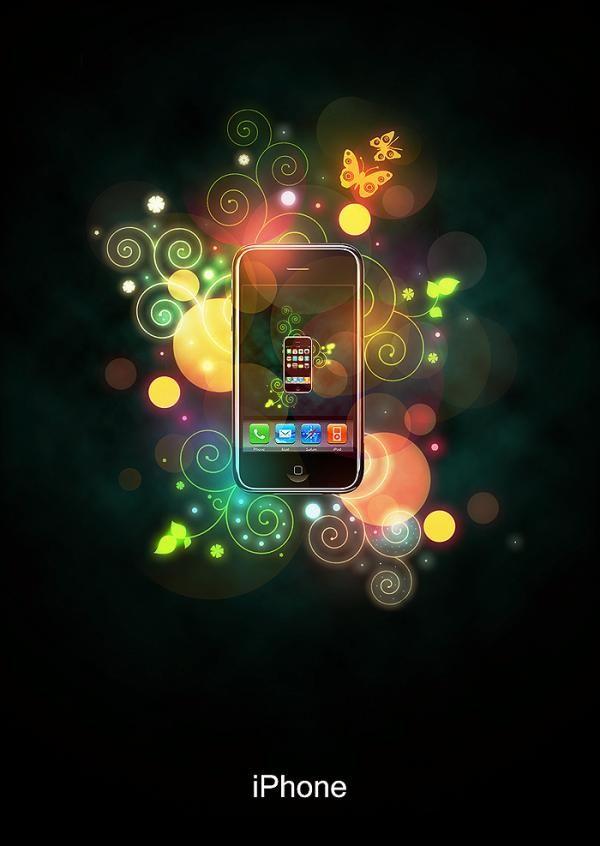 18 Creative iPhone Advertisements | Creative