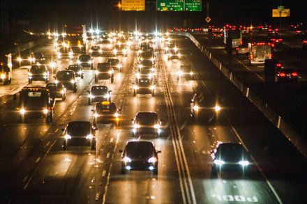 California Upholds Emissions Standards Setting Up Face-Off With Trump