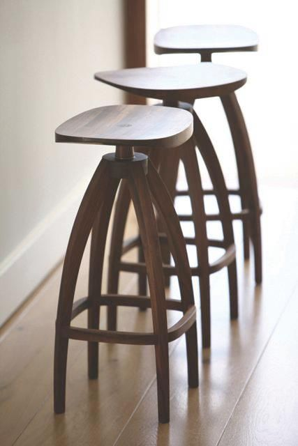 Draper Stools By Andrew Dominic African Design Home Bar