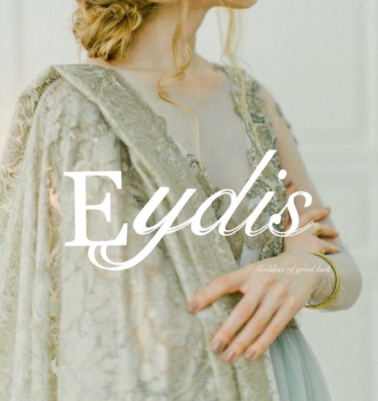 Eydis Goddess Of Luck Female Strong Names Baby Girl Names Female