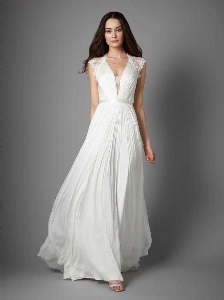 Catherine Deane Fantasia Sample Wedding Dress On 50 Off
