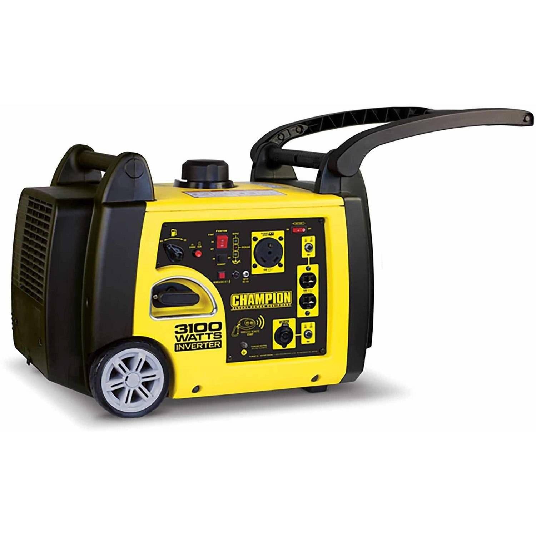 Briggs and Stratton Inverter Generator $454 30