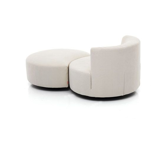 Sedutalonga  | modular elements by Mussi Italy | Modular seating elements