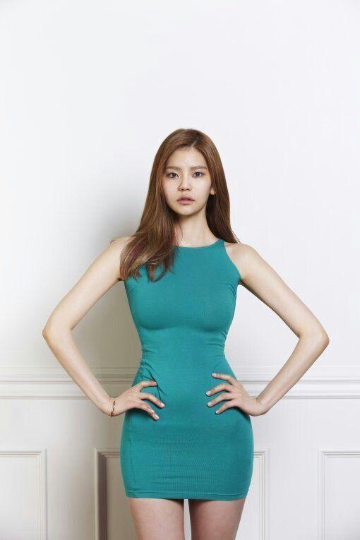 Anda Won Min Ji