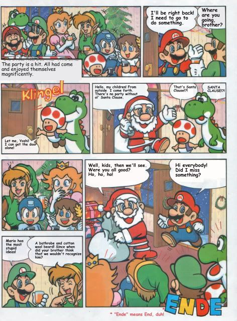 Super Mario World Christmas.Pin On It S Beginning To Look A Lot Like Christmas