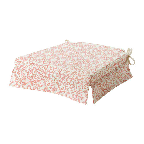 ELSEBET Cojín para silla, rosa rosa 43x42x4.0 cm | decora en 2018 ...