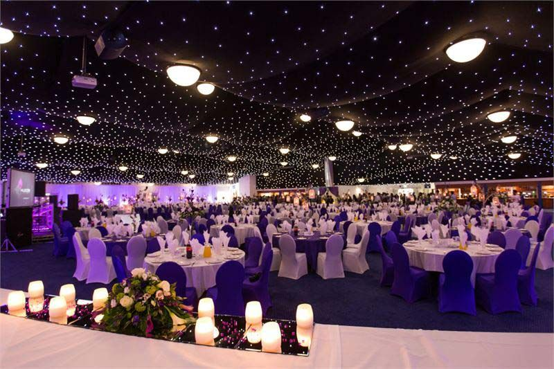 21 Of The Best Sporting Wedding Venues Sporting Wedding Venues